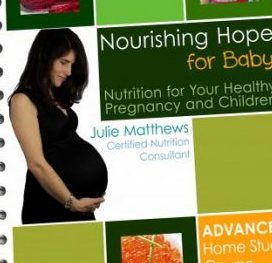 Fertility resources for getting pregnant naturally